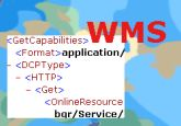 WHYMAP Web Map Service